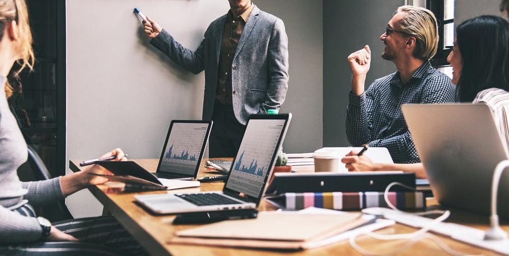 Sales Team Training Ideas