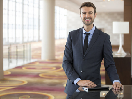 eLearning for Hotel Sales Training