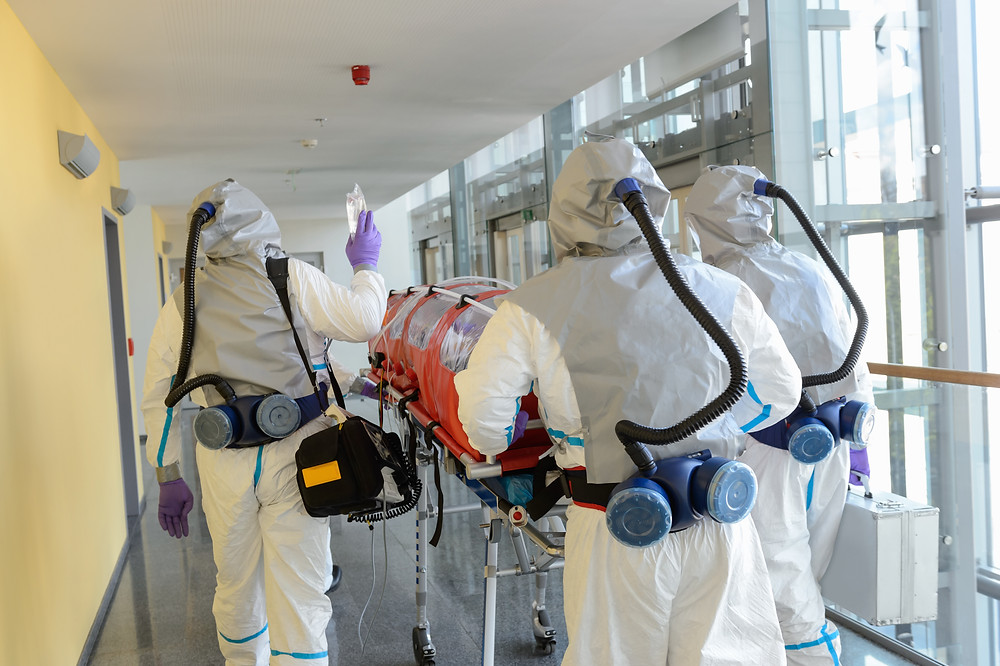 HazMat Online Training