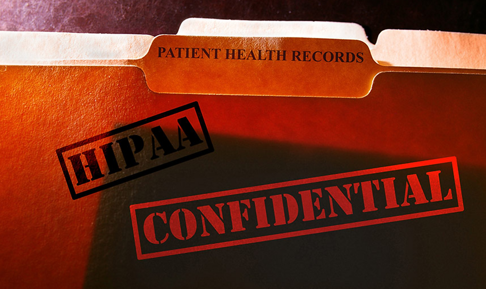 Most Common HIPAA Violations