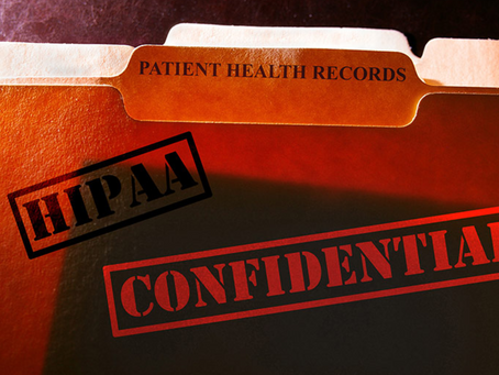 Five of the Most Common HIPAA Violations and the Value of a Learning Management System (LMS)