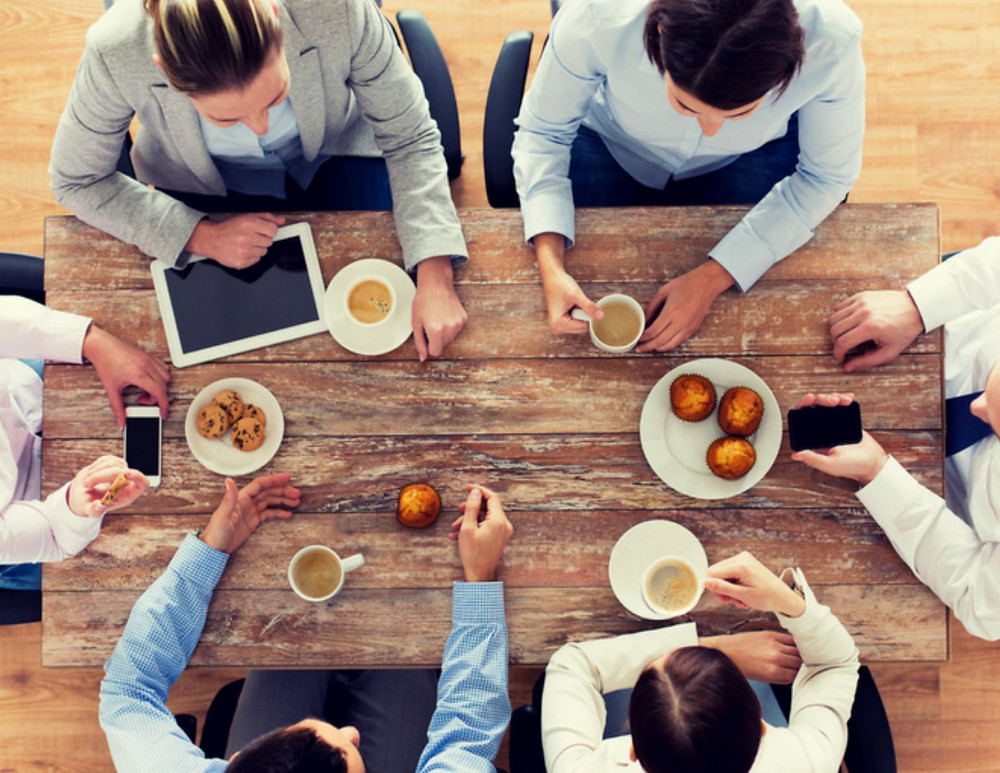 Developing a Lunch and Learn Training Course