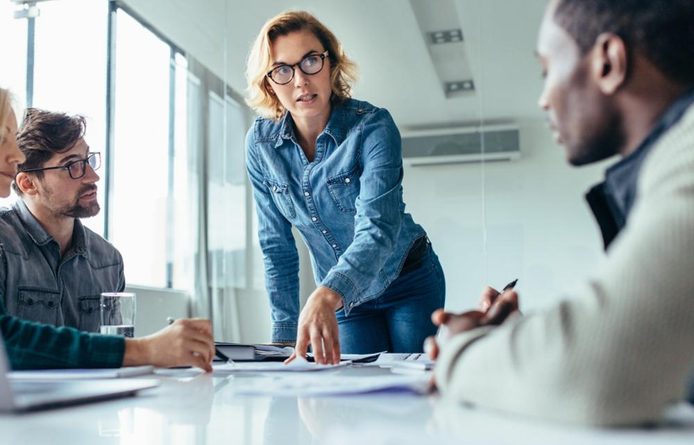 Sales Team Training Topics