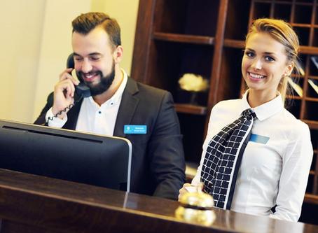 The Importance of Hospitality Employee Training