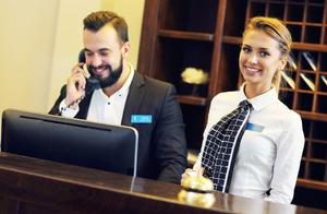 Hospitality Employee Training