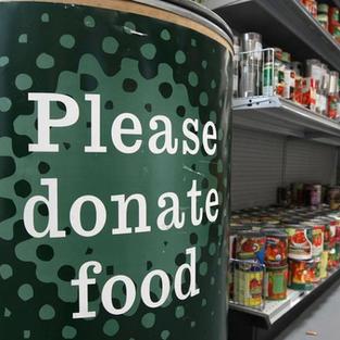 Bedford Food Bank