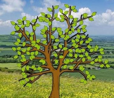 Prayer Trees