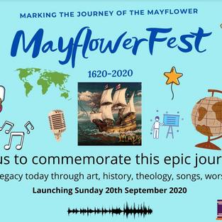 MayflowerFest
