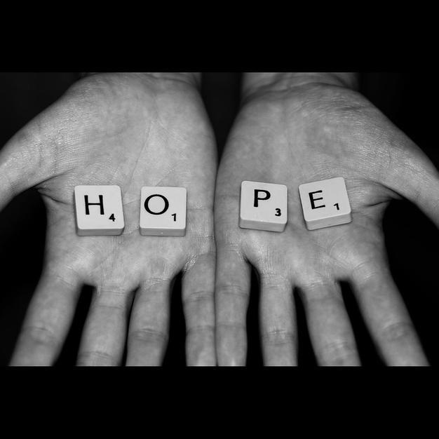 Daily Hope Phone Line
