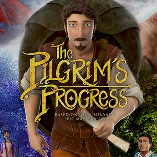 The Pilgrim's Progress film