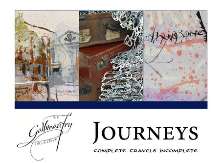 JOURNEYS - Complete Travels Incomplete
