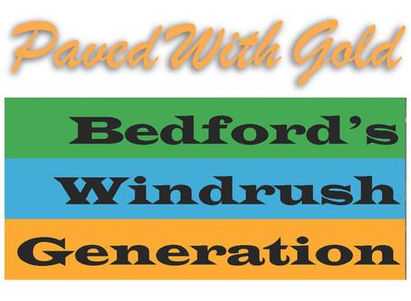 Bedford's 'Windrush' Generation celebrated