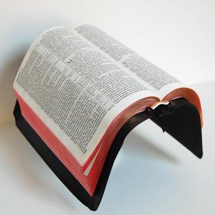 Bible Sunday - 25 October