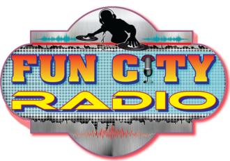 Fun City Radio ● TOUCHROAD® live ● March 21th, 8:00 PM