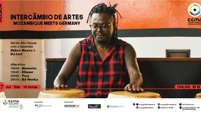 Mozambique Meets Germany :: Achtung Afrohouse-Musikliebhaber!!