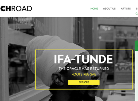 touchroad.de :: New Website Online ● Check It Out ● Give Us Feedback