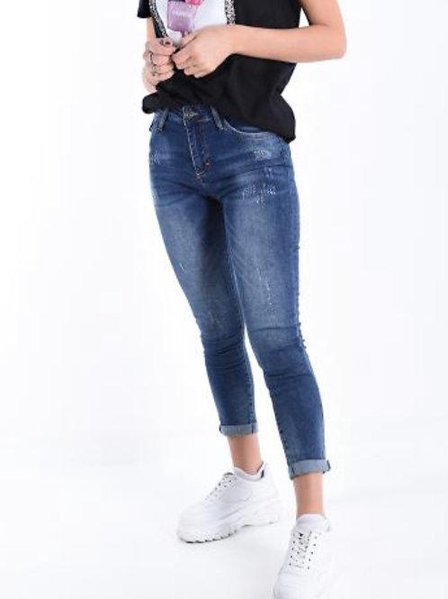 Jeans sehr schöne Waschung