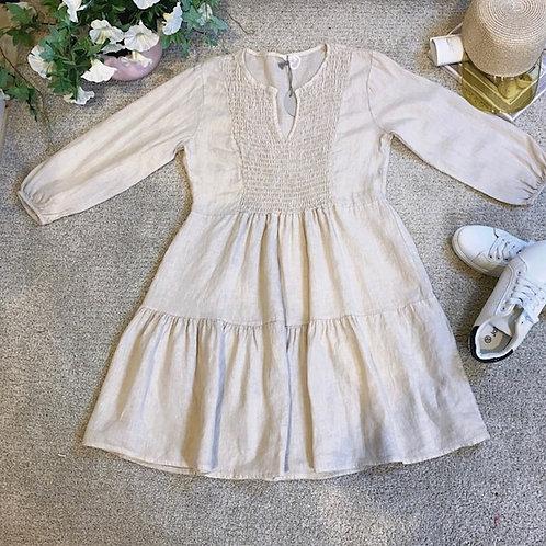 Sommerkleid Bohostyle