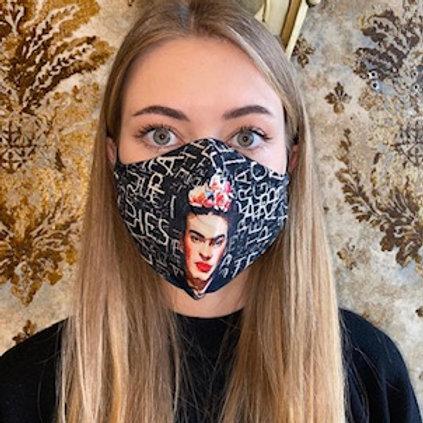 Trendige Masken