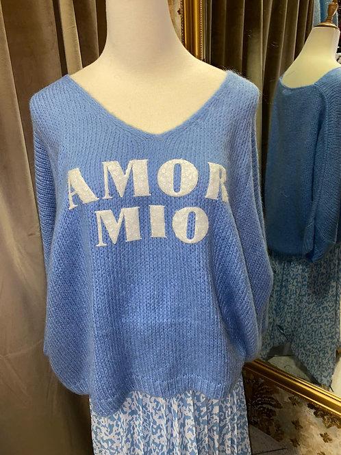 Pullover Amore Mio