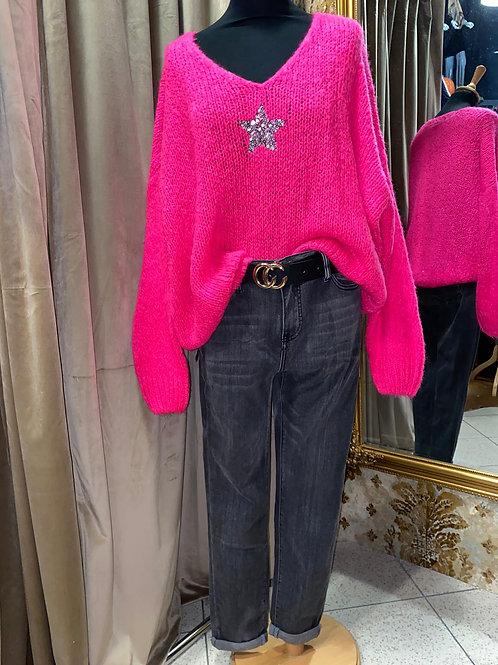 Jeans, super Passform dunkelgrau