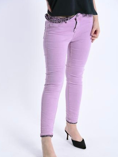 Jeans zum Umdrehen