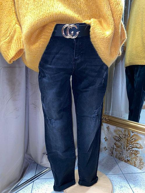 Jeans, super Passform