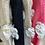 Thumbnail: Jacke mit bunten Blumen