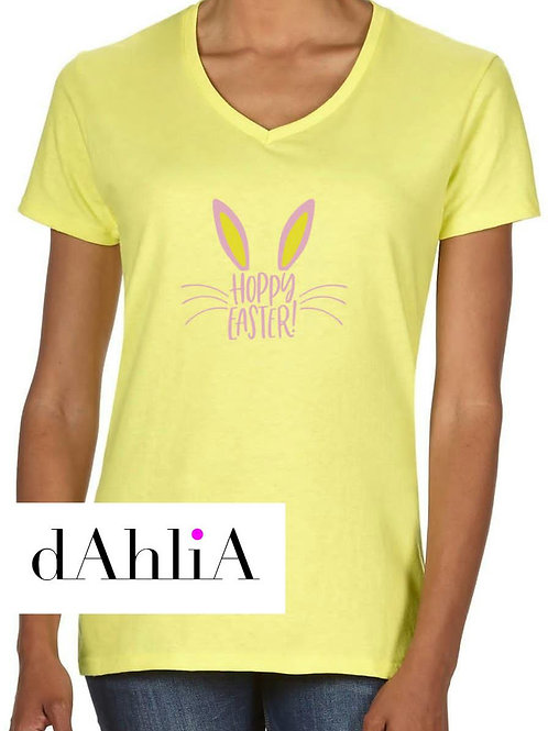 Stylischer Oster Shirt