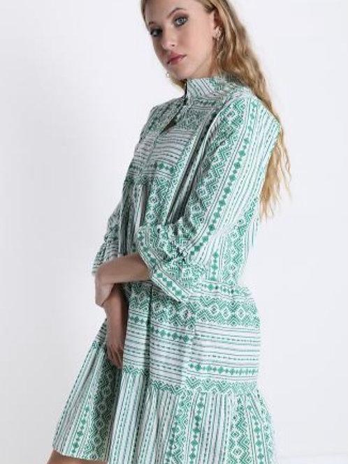 Sommerkleid MINI oder Tunika