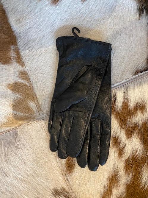 Edle Leder  Handschuhe