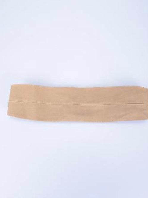 Bindegürtel aus Leder