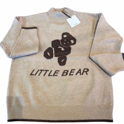 Little Bear Pullover