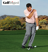 Ron Stockton, one of Golf Digest's best teachers, gives golf tips and drills for your short game. Chipping tips.