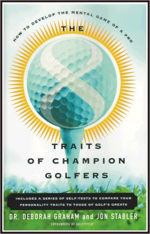 The Stocktons have long prescribed to Dr. Graham's insights into champion golfers.
