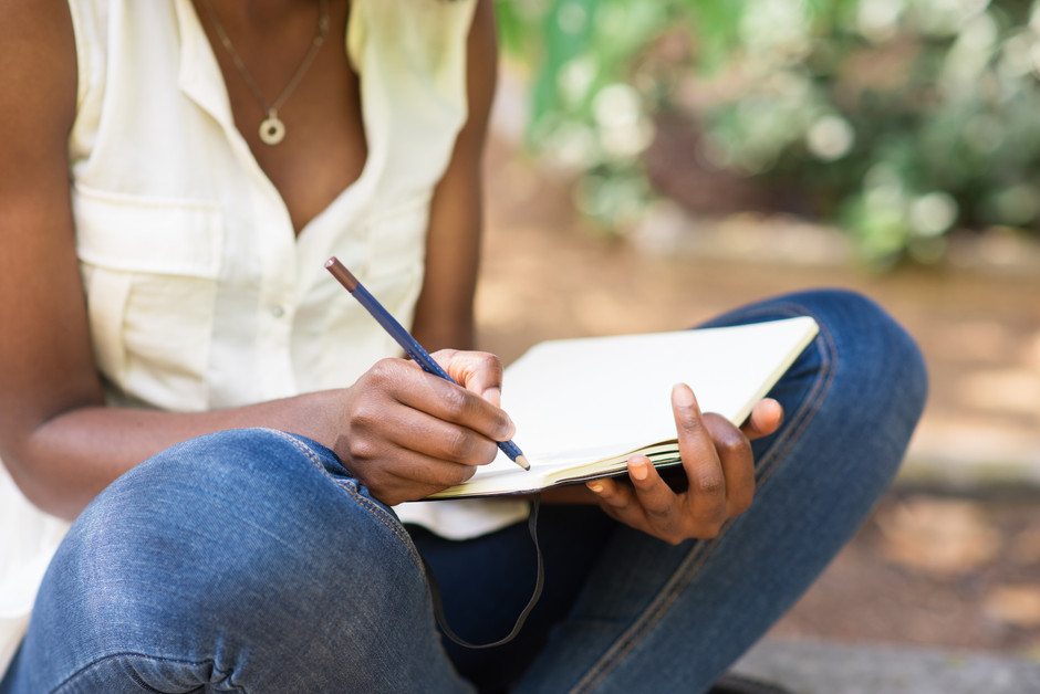 5 Ways Journaling Can Change Your Life