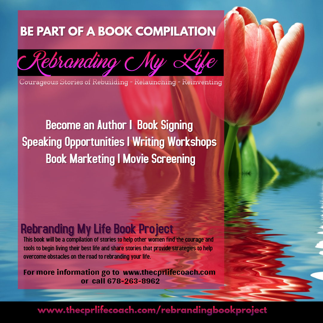 Rebranding My Life Book Compilation