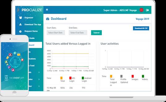 Procialize - Mobile App Development Company