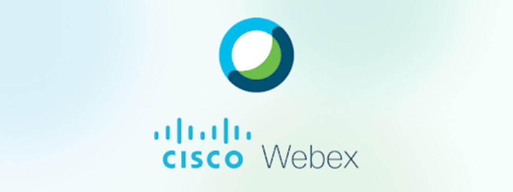 Virtual Tech Tool - Cisco WebEx