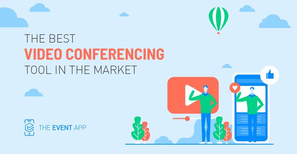 Virtual Conferencing Tool