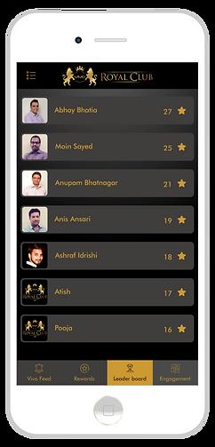 Vivo - Dealer Engagement App