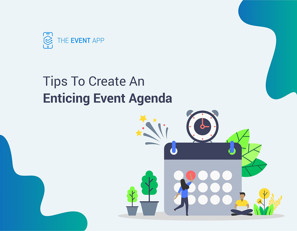 Having a strong event plan using a mobile event app is fundamental to how your guests experience your event or conference.