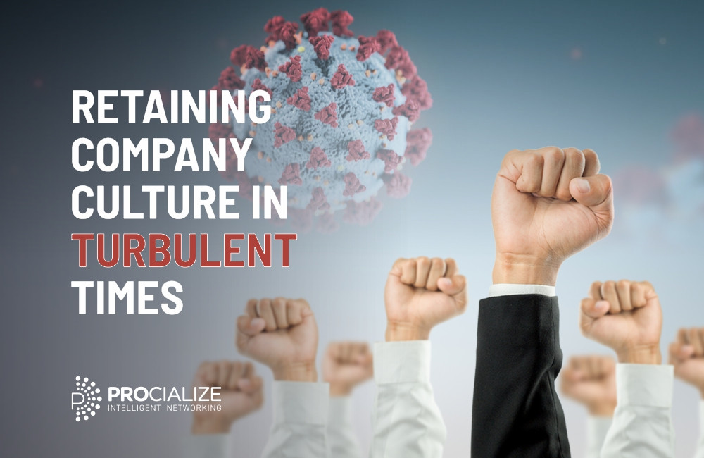 Maintain a Company Culture