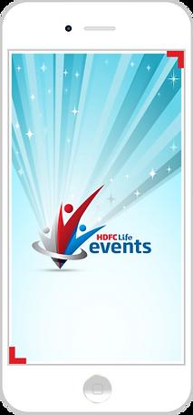 HDFC Life App by Procialize