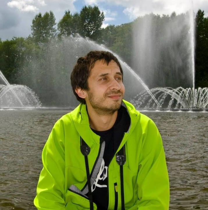 Олександр Шутюк