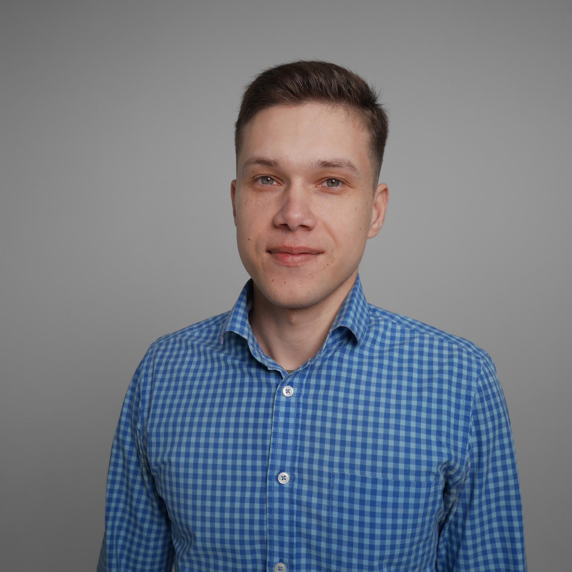Ярослав Романенко