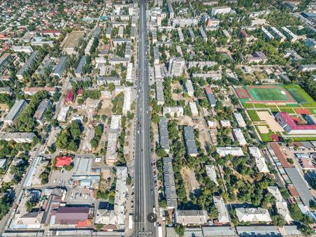 Жахлива ДТП в Дніпрі: чи тільки фактор швидкості мав місце?