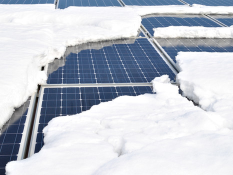 Worksport Engages Thermal Technology Services Canada to Test Increasing Solar Panel Efficiency