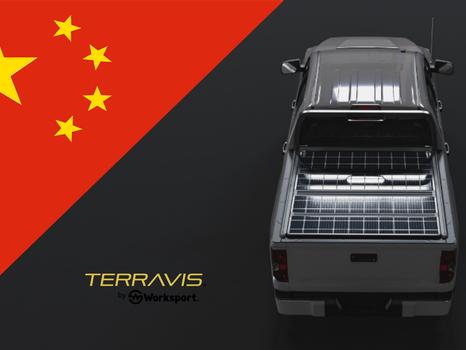 Worksport Receives First Trademark Registration in China for Worksport Brand