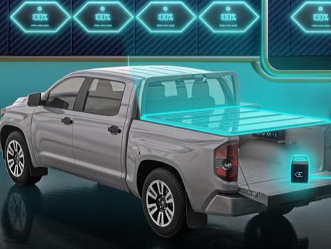 Worksport Broadens Development with Advanced TerraVis COR™ Portable Solar & Battery System